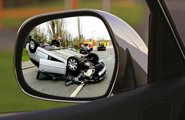 Éviter les collisions en marche arrière