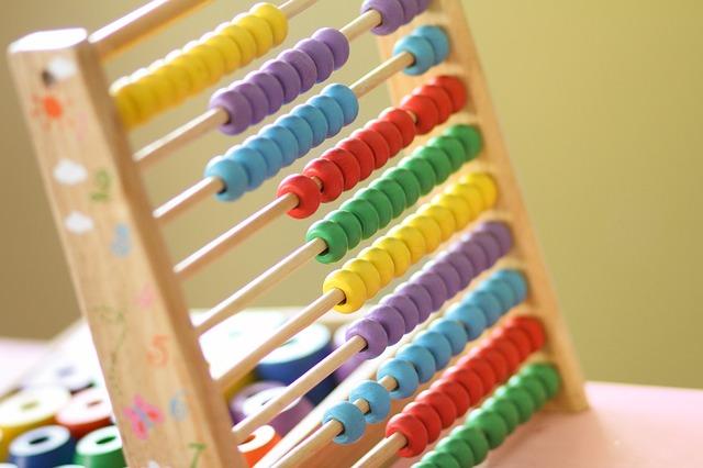 L'Abacus : une brève histoire