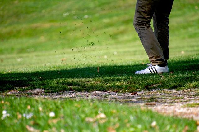 Axes de golf en graphite ou en acier ?