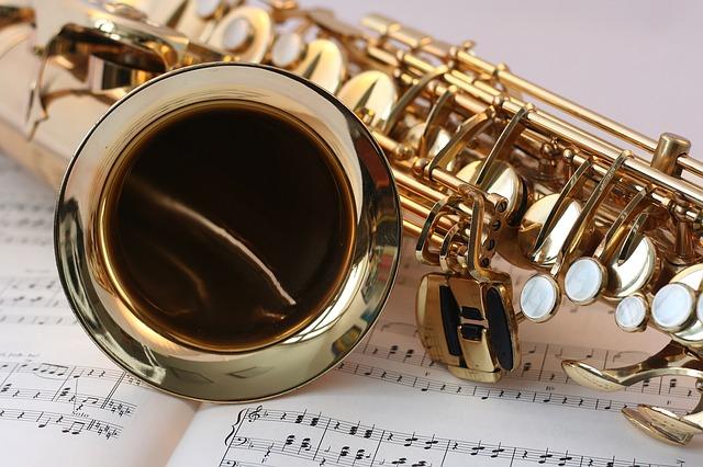Styles de musique